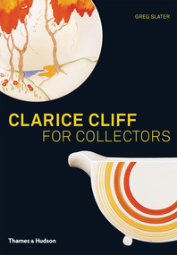 Clarice Cliff for Collectors Cover