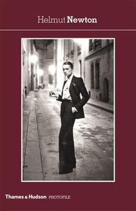 Helmut Newton Cover