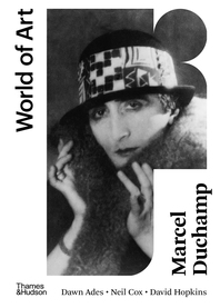 Marcel Duchamp: Second Edition Cover