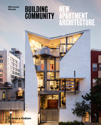 Building Community: New Apartment Architecture Cover