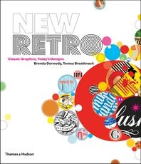 New Retro: Classic Graphics, Today's Designs Cover