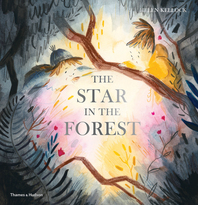 The Star in the Forest Cover