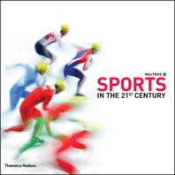 Reuters: Sports in the 21st Century Cover