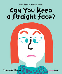 Can You Keep a Straight Face? Cover
