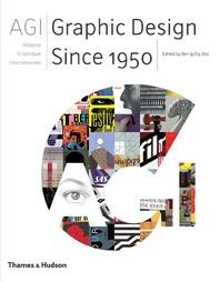 AGI: Graphic Design Since 1950 Cover