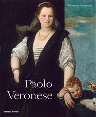 Paolo Veronese Cover