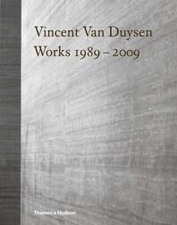 Vincent Van Duysen Works 1989 - 2009 Cover