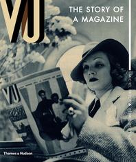 VU: The Story of a Magazine Cover