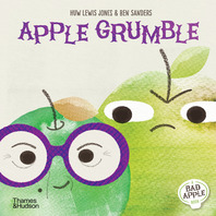 Apple Grumble Cover