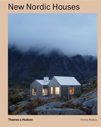 New Nordic Houses Cover