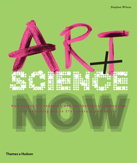 Art + Science Now Cover