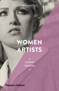 Women Artists Cover