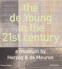 The De Young in the 21st Century: A Museum by Herzog & de Meuron Cover