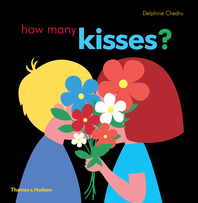 How Many Kisses? Cover
