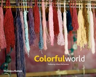 Colorful World Cover