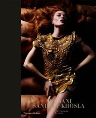 India Fantastique Cover