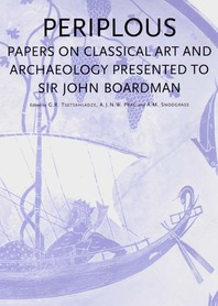 Periplous: Papers on Classical Art and Archaeology Cover