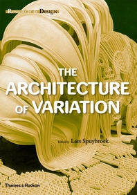 Research & Design: The Architecture of Variation Cover