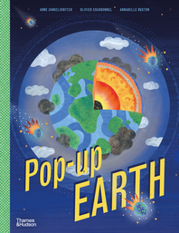 Pop-Up Earth Cover