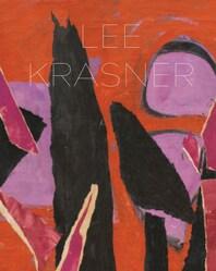 Lee Krasner Cover