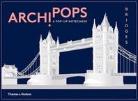 ArchiPops Bridges Cover