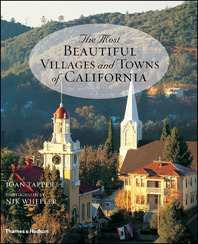 The Most Beautiful Villages and Towns of California Cover