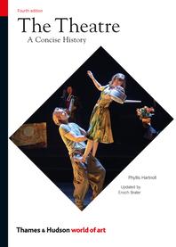 The Theatre Cover