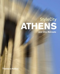 StyleCity Athens Cover