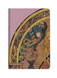The Book of Kells: Small Journal Cover