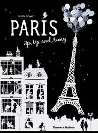Paris Up, Up and Away Cover