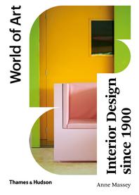 Interior Design Since 1900: Fourth Edition Cover