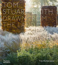 Tom Stuart-Smith: Drawn from the Land Cover