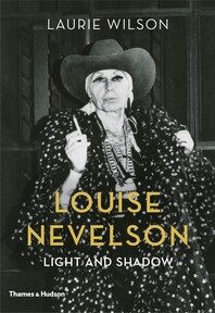 Louise Nevelson: Light and Shadow Cover