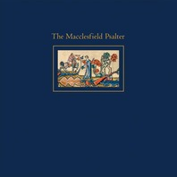 The Macclesfield Psalter Cover