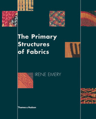 The Primary Structures of Fabrics: An Illustrated Classification Cover
