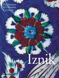 Iznik: The Artistry of Ottoman Ceramics Cover