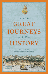 The Great Journeys in History Cover