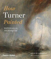 How Turner Painted Cover