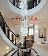 Classic Contemporary: The DNA of Furniture Design Cover