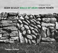 Sean Scully: Walls of Aran Cover