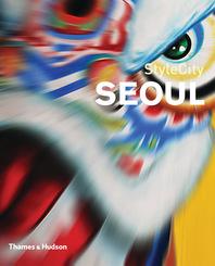 StyleCity Seoul Cover