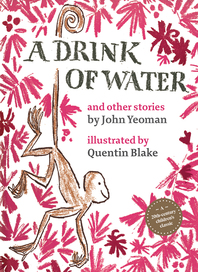 A Drink of Water Cover