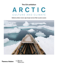 Arctic: culture and climate Cover