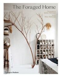 The Foraged Home Cover