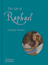 The Life of Raphael Cover