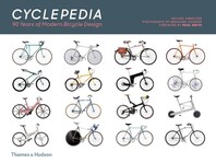 Cyclepedia: 90 Years of Modern Bicycle Design Cover