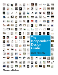 The Independent Design Guide Cover