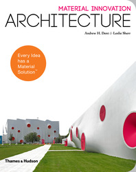 Material Innovation: Architecture Cover
