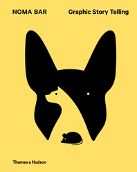 Noma Bar: Graphic Story Telling Cover