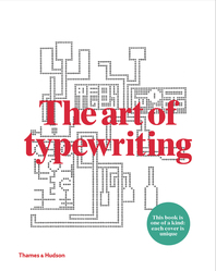 The Art of Typewriting Cover